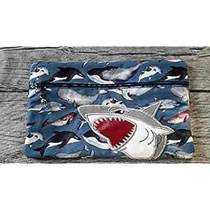 E-Booktasche/Mäppchen Hai