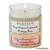 Durance vela Natural perfumada 180G sandías Kiwi