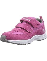 Timberland Timberland Glow Series FTK_Trail Finder Hook & Loop Ox 4174R - Zapatos para correr para niña
