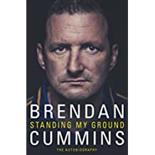 Standing My Ground: The Autobiography (English Edition)