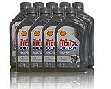 9x1 Shell Helix Ultra Professional AB 5W-30 Motoröl MB 229.5