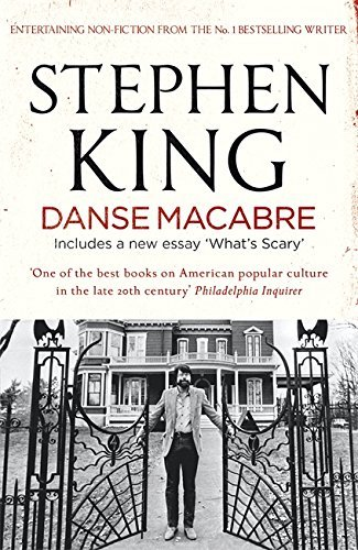 Danse Macabre by Stephen King (2012-10-11) par Stephen King