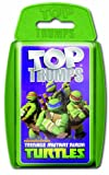 Winning Moves 61755 Top Trumps - Teenage Mutant Ninja Turtle [Edizione : Germania]