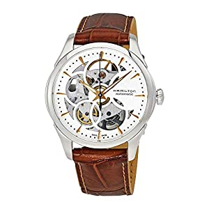 Hamilton H32405551 Jazzmaster – Reloj automático para mujer