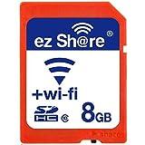 Ezshare 8GB Class 10 Carte mémoire