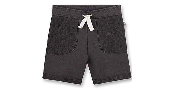 Sanetta Pure Baby-Jungen Shorts aus 100/% Bio-Baumwolle