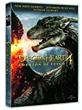 Dragonheart 4: Corazon De Fuego [DVD]