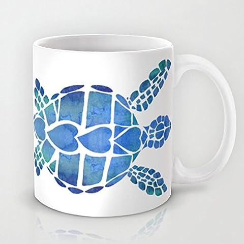 Modernes Funny Kaffee Tasse Muster Kaffee Tasse Keramik 11Oz Weiß Lustige Tasse für Kaffee Milch Saft oder Tee Tassen Great Novelty Geschenk für Männer, Frauen, Oma, Opa, Freunde, Boss und Lehrer