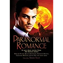 The Mammoth Book of Paranormal Romance (Mammoth Books) by Trisha Telep (2009-02-12)