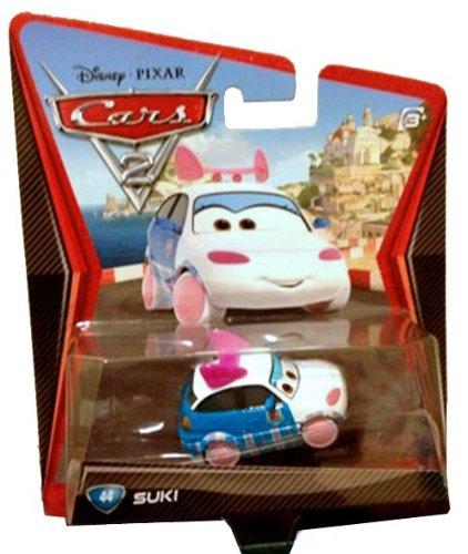 disney-pixar-cars-2-suki-44-voiture-miniature-echelle-155
