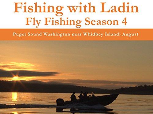 Puget Sound Washington Near Whidbey Island: August