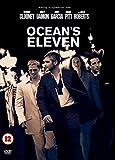 Ocean's Eleven [Import anglais] [Reino Unido] [DVD]
