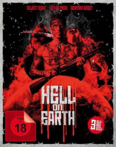 Hell on Earth - Box [Blu-ray]