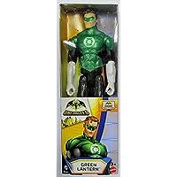 Batman–djw76–Green Lantern