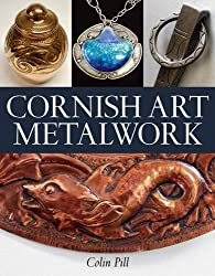 Cornish Art Metalwork 1880-1970