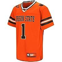 "Oregon State Beavers NCAA ""Hail Mary Pass"" Youth Kinder Football Jersey Trikot"