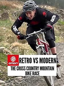 Retro Vs Modern - The Cross Country Mountain Bike Race