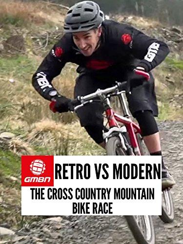 Retro Vs Modern - The Cross Country Mountain Bike Race [OV]