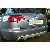 Audi A6 RS6 C6 Kombi 4F Avant Heckdiffusor S Line Neu Diffusor Spoiler