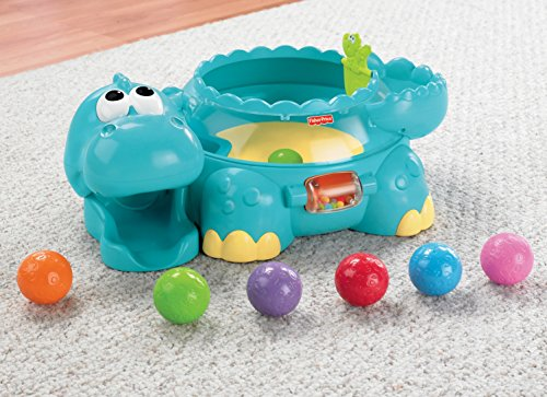 Imagen 29 de Fisher-price Go Baby Go Poppity Pop Musical Dino