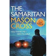 The Samaritan: A Richard and Judy bookclub choice (Carter Blake Series)