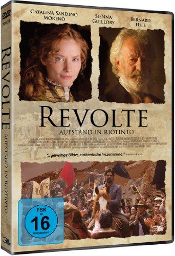 Revolte - Aufstand in Riotinto (DVD) Preisvergleich