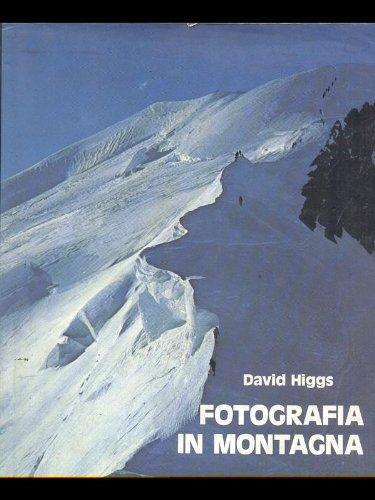 Fotografia in montagna