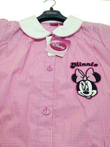 Grembiuli Asilo Bambina Disney.Grembiule Asilo Minnie Disney Scuola Materna Per Bambina 6