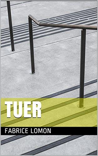 TUER (French Edition) (Cafe-türen)