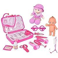 Arzt Spielzeug Medizin-Schrank-Sets für Kinder Kinder Doktor Kit/ Rollenspiel?M preisvergleich bei kleinkindspielzeugpreise.eu