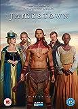 Jamestown: Season 2 [Reino Unido] [DVD]