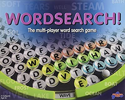 Word Search from Drumond Park