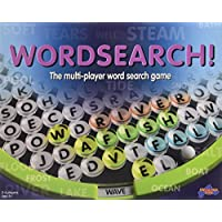 Drumond Park Wordsearch - Fun Word Puzzle Game for All The Family