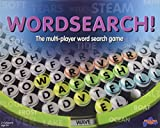 Drumond Park Family Game Word Search