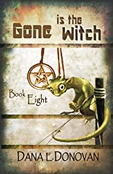 GONE IS THE WITCH: Book 8 (Detective Marcella Witch's Series)