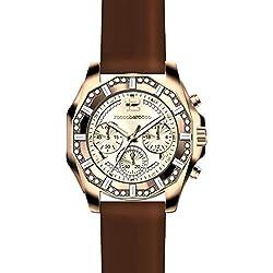 Damen armbanduhr - Rocco Barocco RB0115
