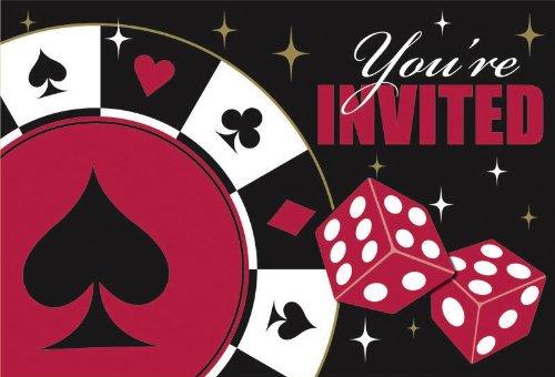 8-stuck-einladungskarten-casino-umschlage-pic-herz-karo-kreuz-bube-dame-konig-ass