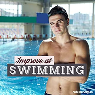 Improve at Swimming: Achieve Aquatic Acclaim with Subliminal Messages