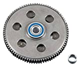 Robinson Racing Products 1550 AX10 High Performance Gen3 Slipper Unit 88T Steel Spur Gear