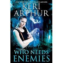 Who Needs Enemies: Harri Phillecky, PI