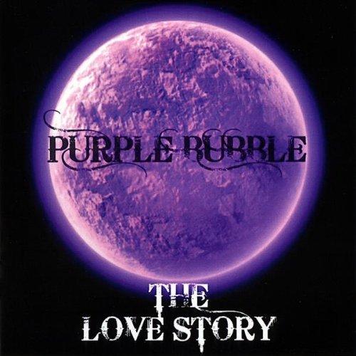 Love Story by Purple Bubble