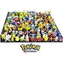 Pokemon Pearl Christmas Minichiffres 2-3 cm big (24 pcs) thematys
