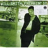 """Will Smith - Freakin It - [12""""]"""