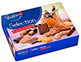 Bahlsen Selection, 500 g Packung