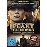 Peaky Blinders: Gangs of Birmingham - Staffel 2