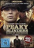Peaky Blinders: Gangs Birmingham kostenlos online stream
