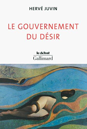 Le gouvernement du désir
