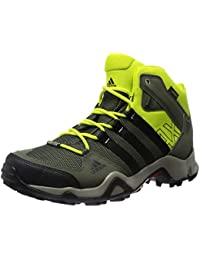 brand new 0ac5e 6ae65 adidas Originals AX2 Mid GTX Herren Trekking  Wanderstiefel