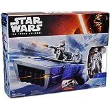Star Wars - Naves de batalla, modelos surtidos (Hasbro B3672)