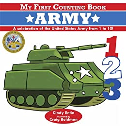 Descargar gratis My First Counting Book: Army PDF